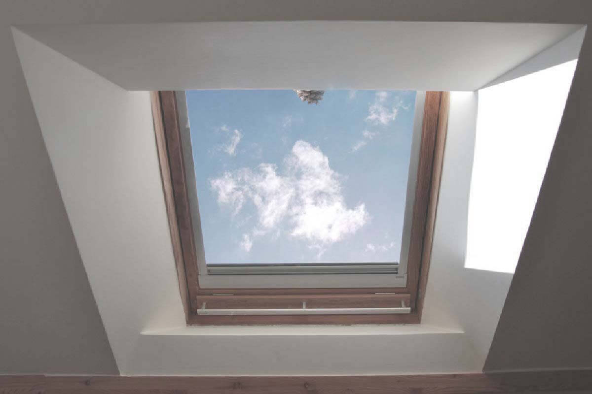 Replacement Velux Windows Devon