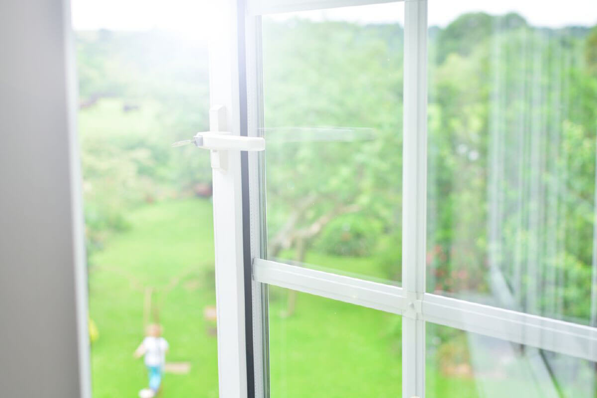 Replacement Casement Windows Devon