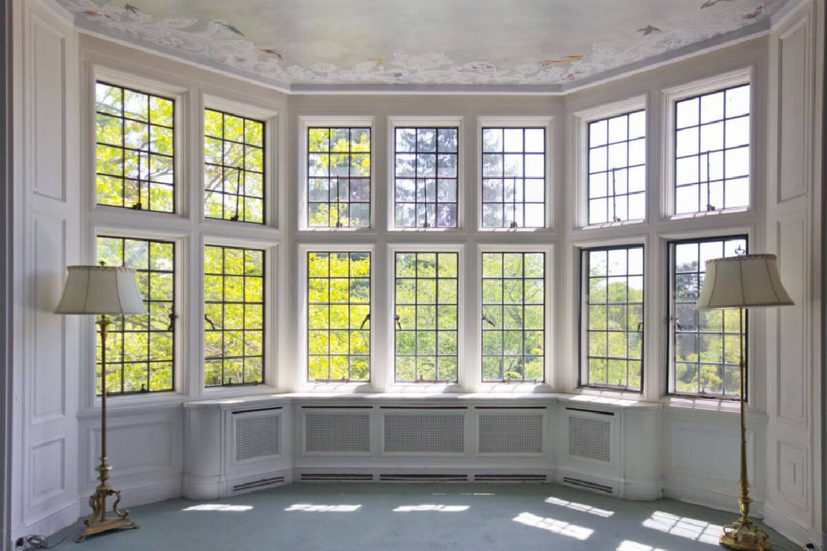 Replacement Bay Windows Devon