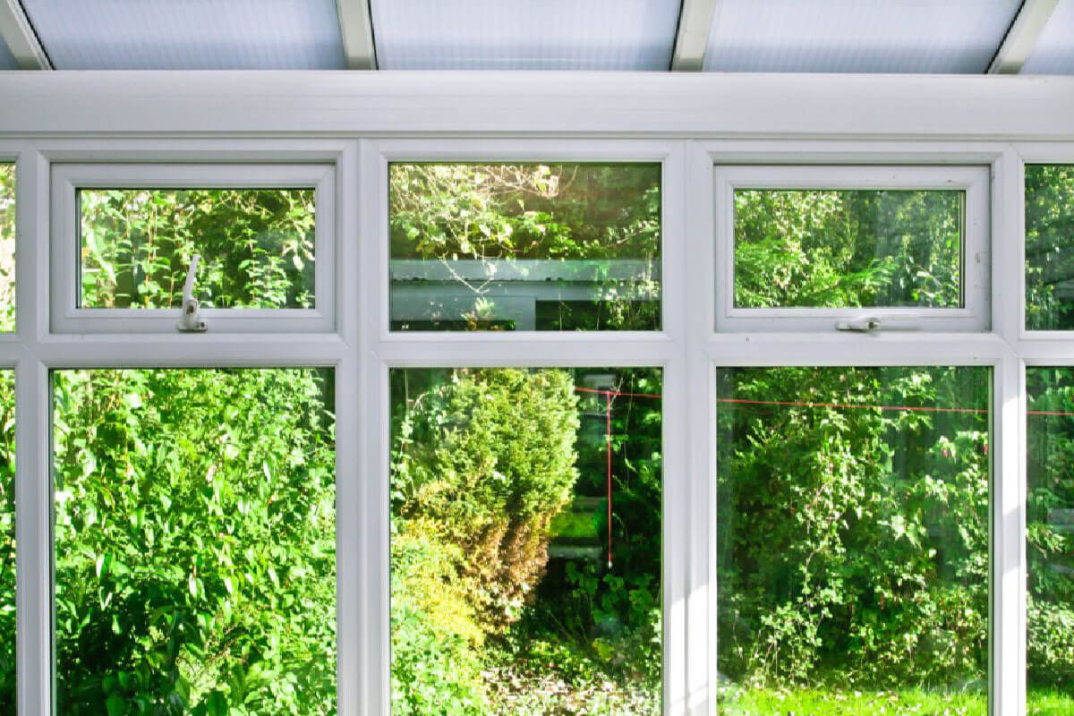 Replacement uPVC Windows Devon