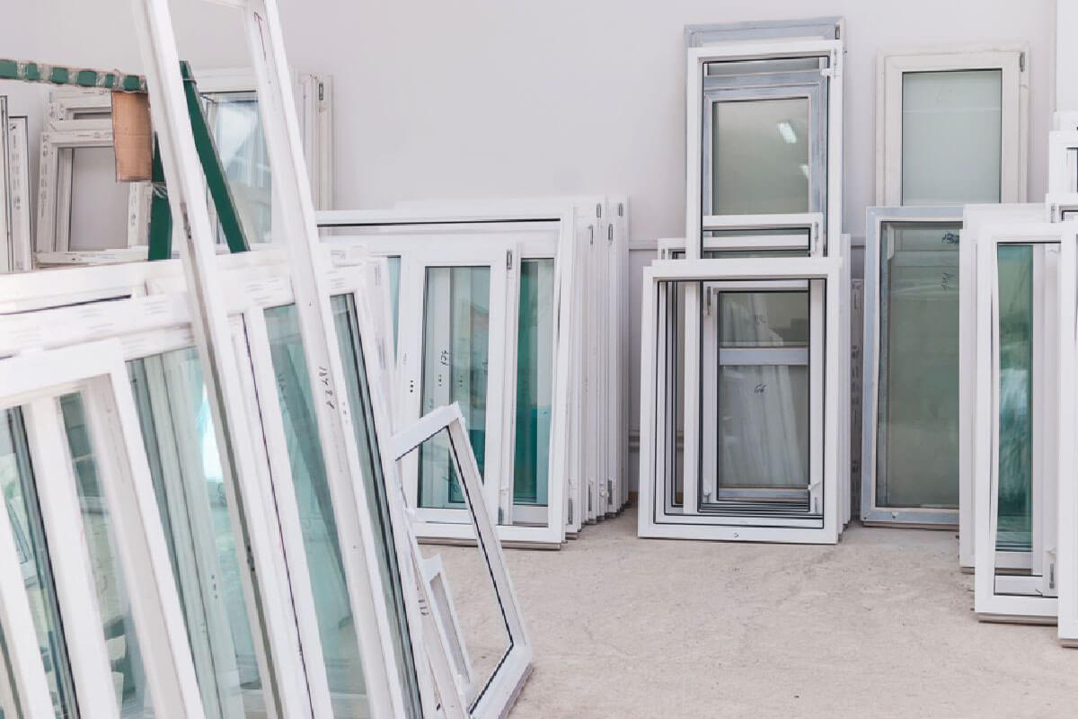 Replacement Window Suppliers Devon